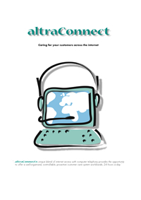 altraconnect brochure
