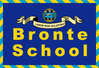 logo for Bronte School