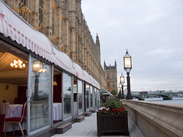 photo of outside of House of Lords