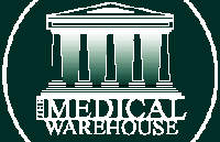visiting card of Medical Warehouse: back